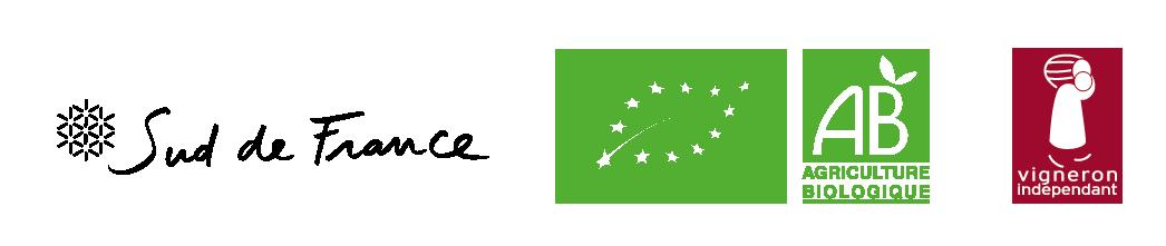 Sud de France - BIO - Vigneron Indépendant